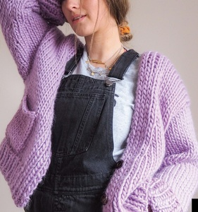 Button (Kn)it Up Cardigan