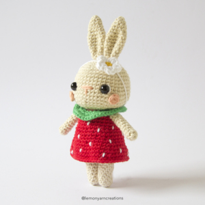 Berry the Bunny