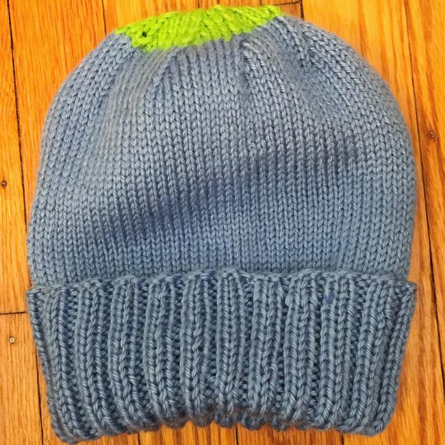 Cozy, Warm Knit Hat