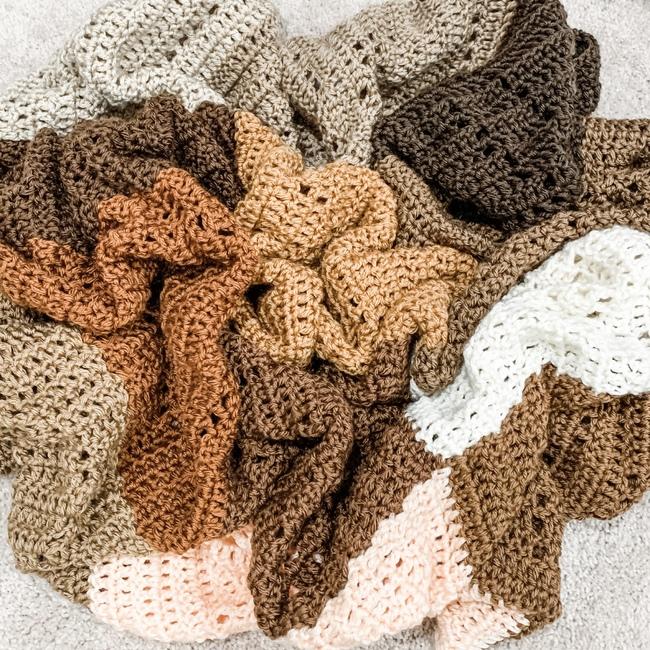 Rena ( Peace ) Blanket