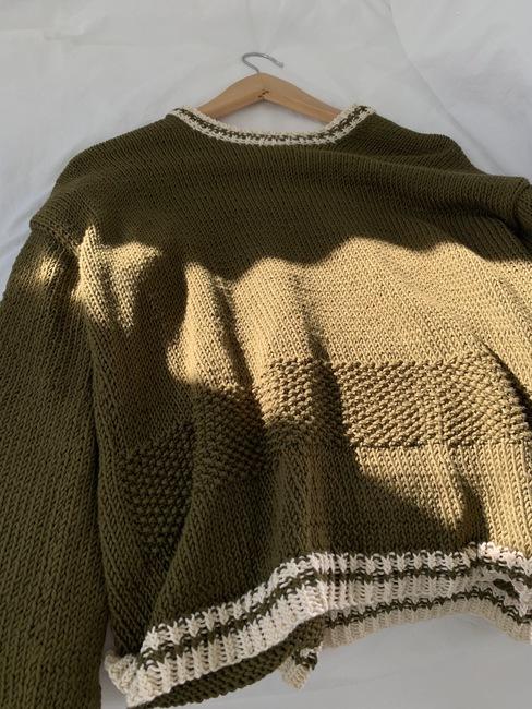 Mom Sweater
