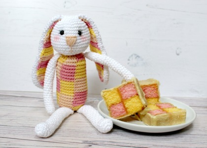 Battenburg Bunny