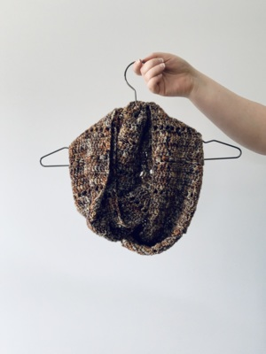 Sultans Of Swing Infinity Scarf