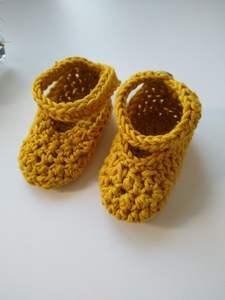 Lottie Baby Shoes