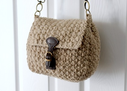 Bramble Saddle Bag
