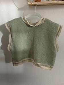 Cheyenne Sweater Vest