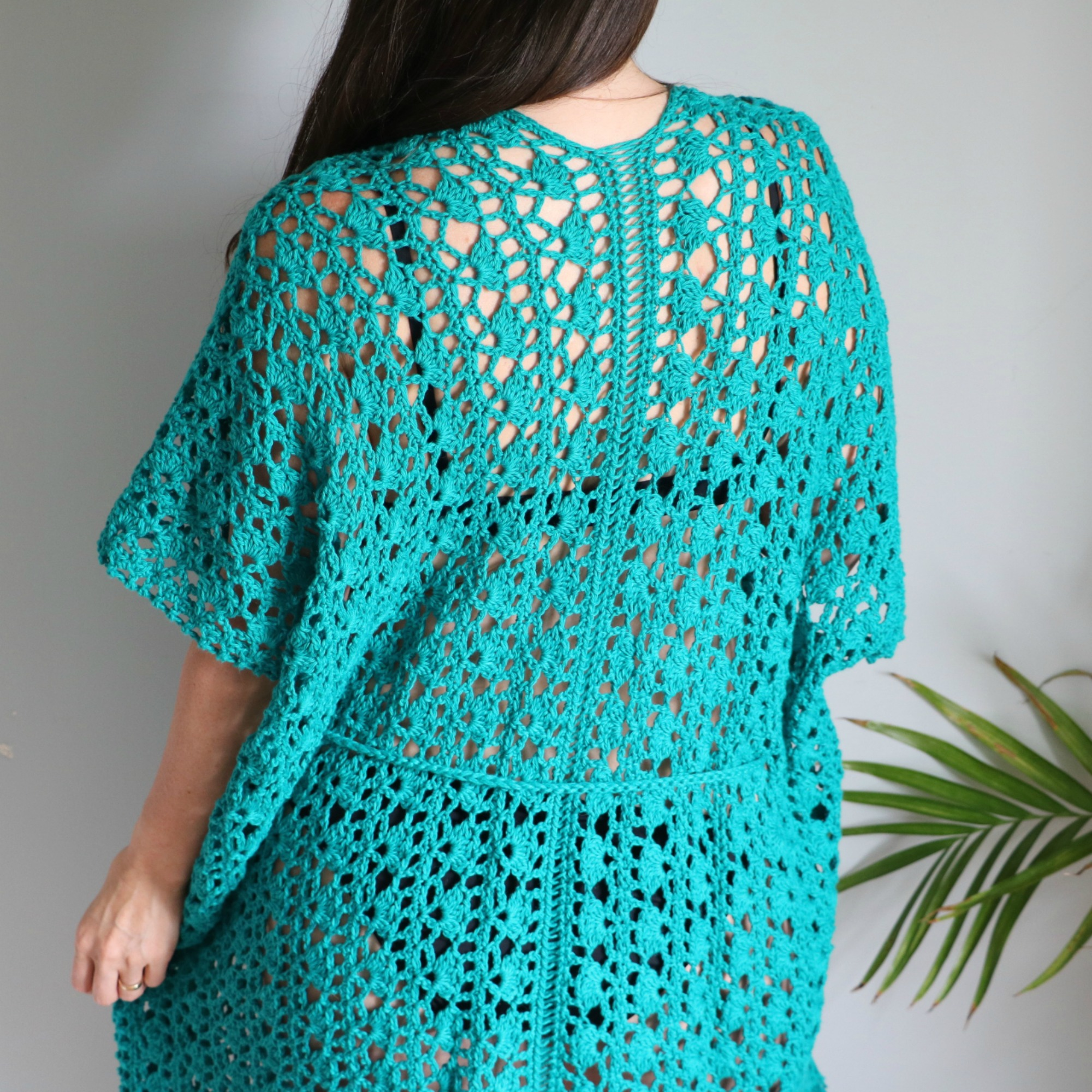 Lacy Days Coverup