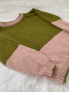 Birthday Sweater