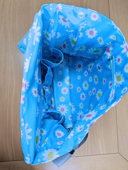 Ultimate Swimmer's Bag