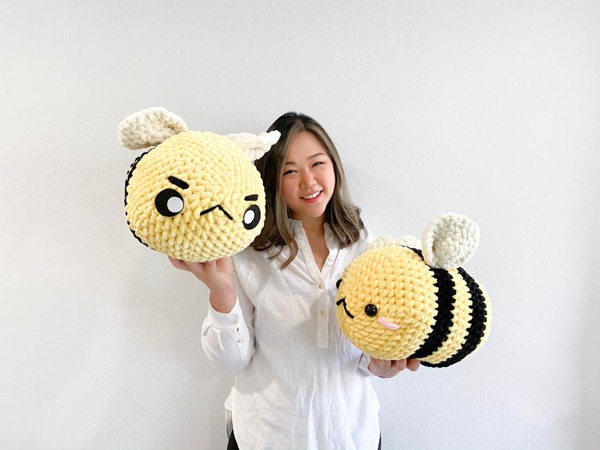 Jumbo the Bee