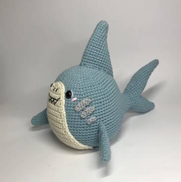 Desmond the Shark