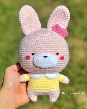 Sakura The Bunny