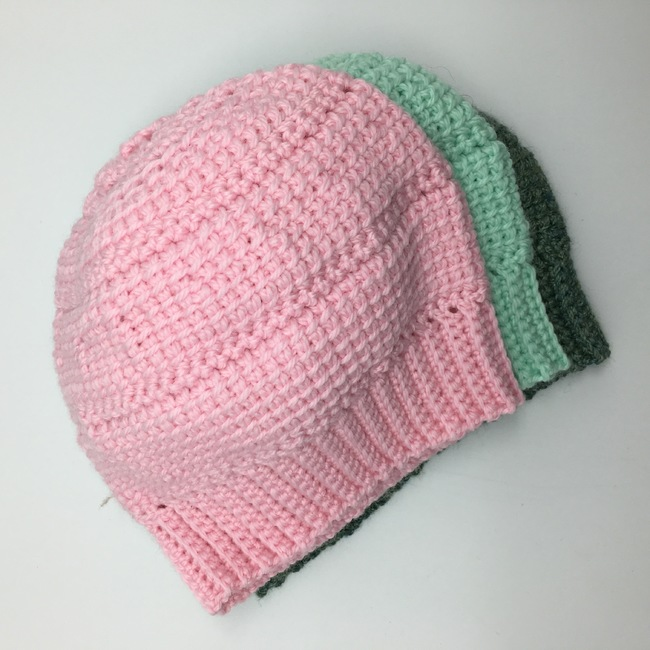 The Astrid Hat