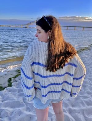 La Mer Sweater