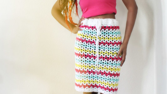 The Two Way Crochet