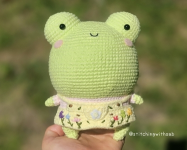 Fable The Frog
