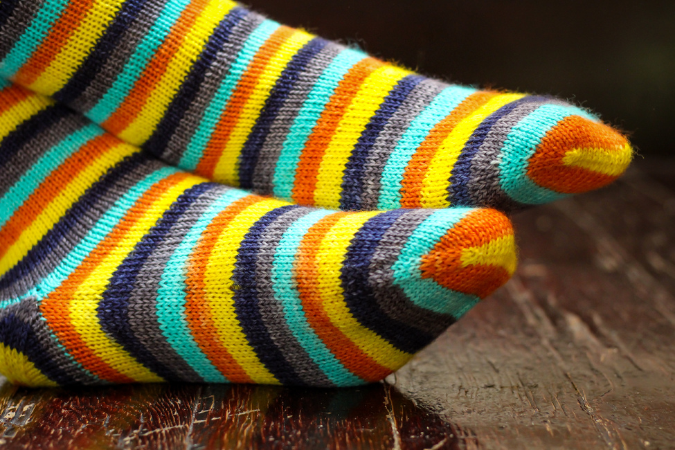 Back to Basics: Socks