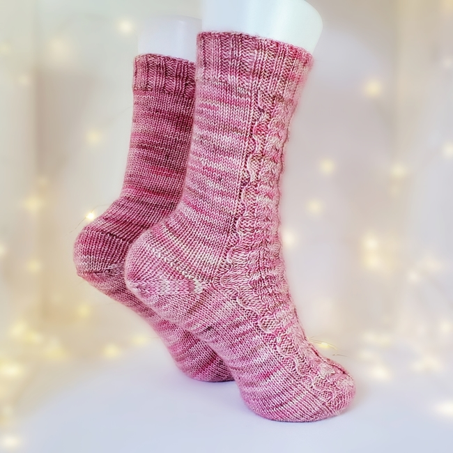 Unity Socks