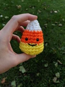 Mini Candy Corn