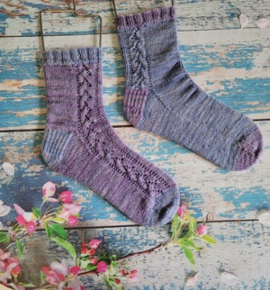 Sandition Socks