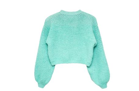 Matriarch Crochet
