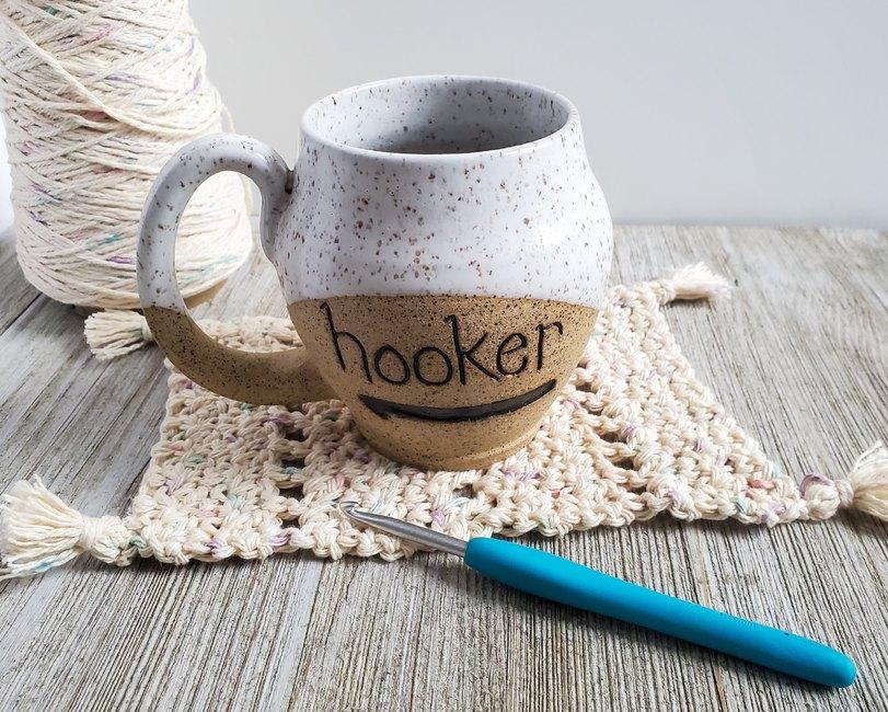 Tea Time Mug Rug