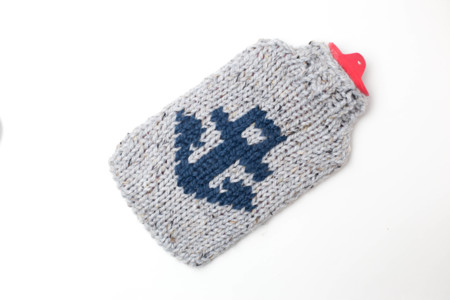Anchor Hot Water Bottle Cover