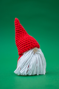 Norbert the Gnome