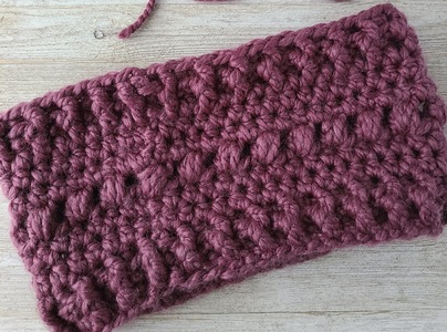 Pebble Kicker Cowl