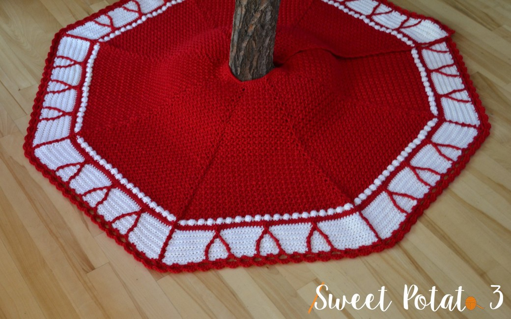 O Christmas Tree Skirt