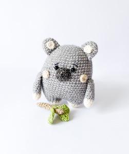 Kobe the Koala