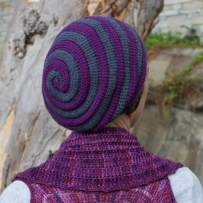 Whirligig Hat