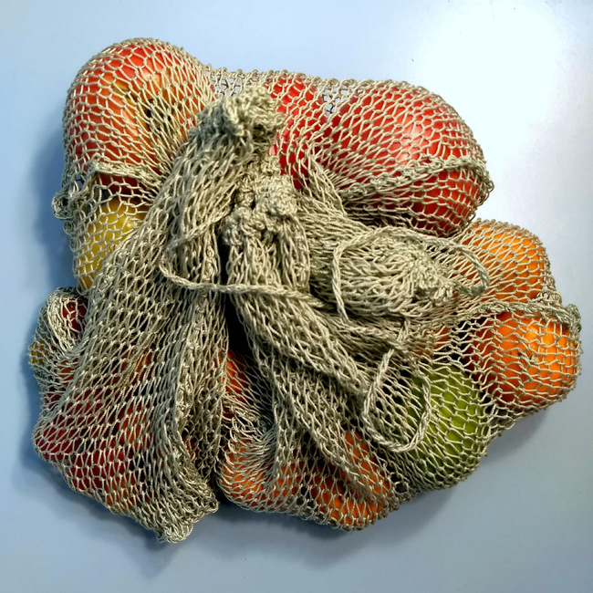 Mesh Produce Bag Set