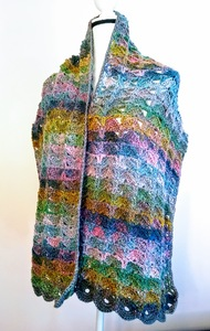 Mourning Prayer Shawl