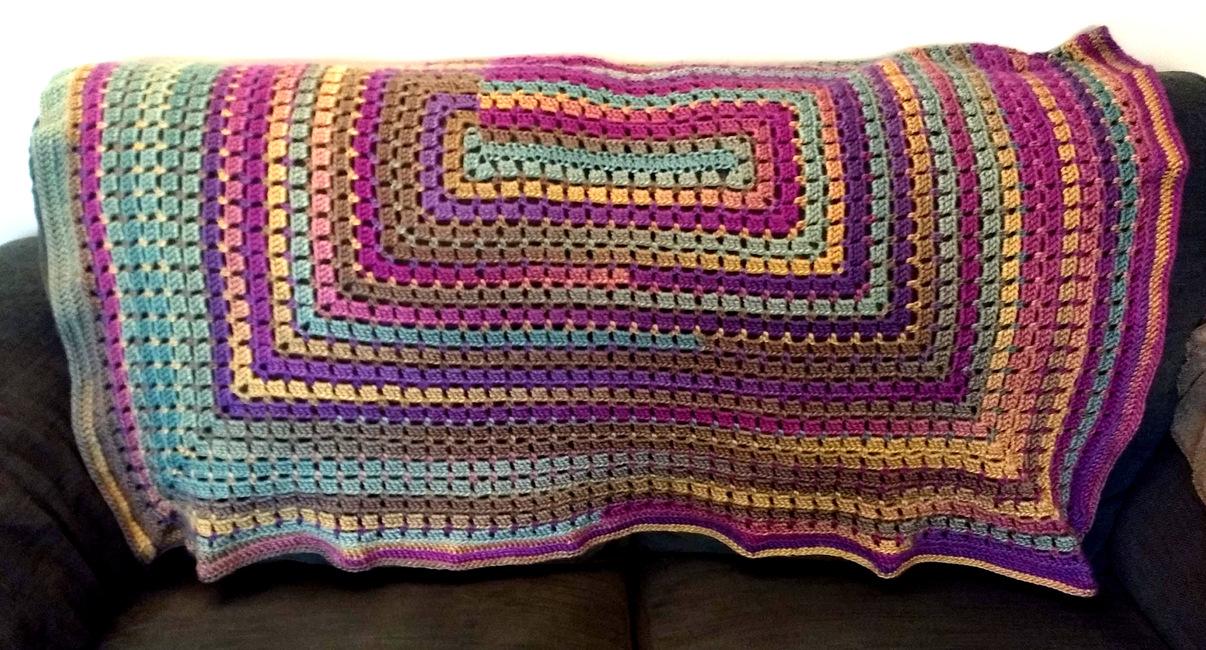 Inglewood Blanket