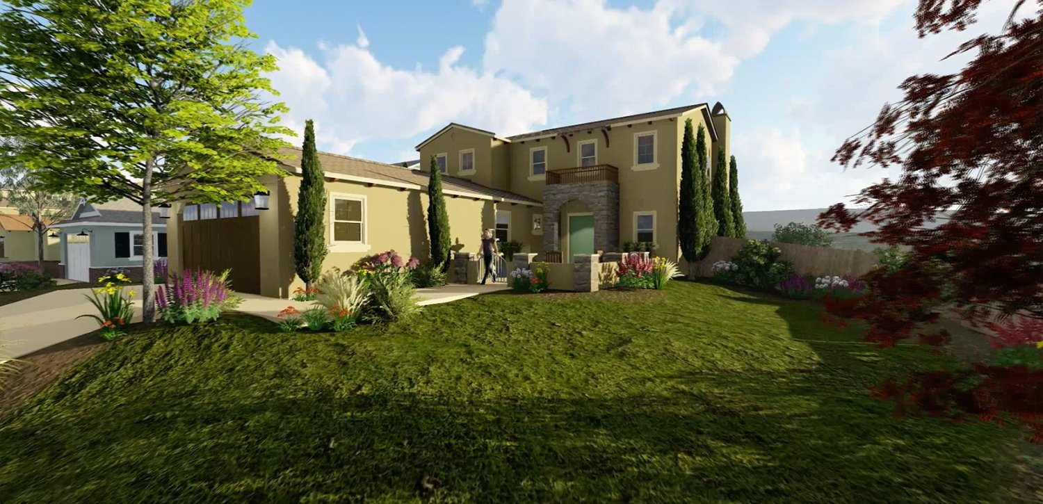 the grove in orcutt, ca hew homes