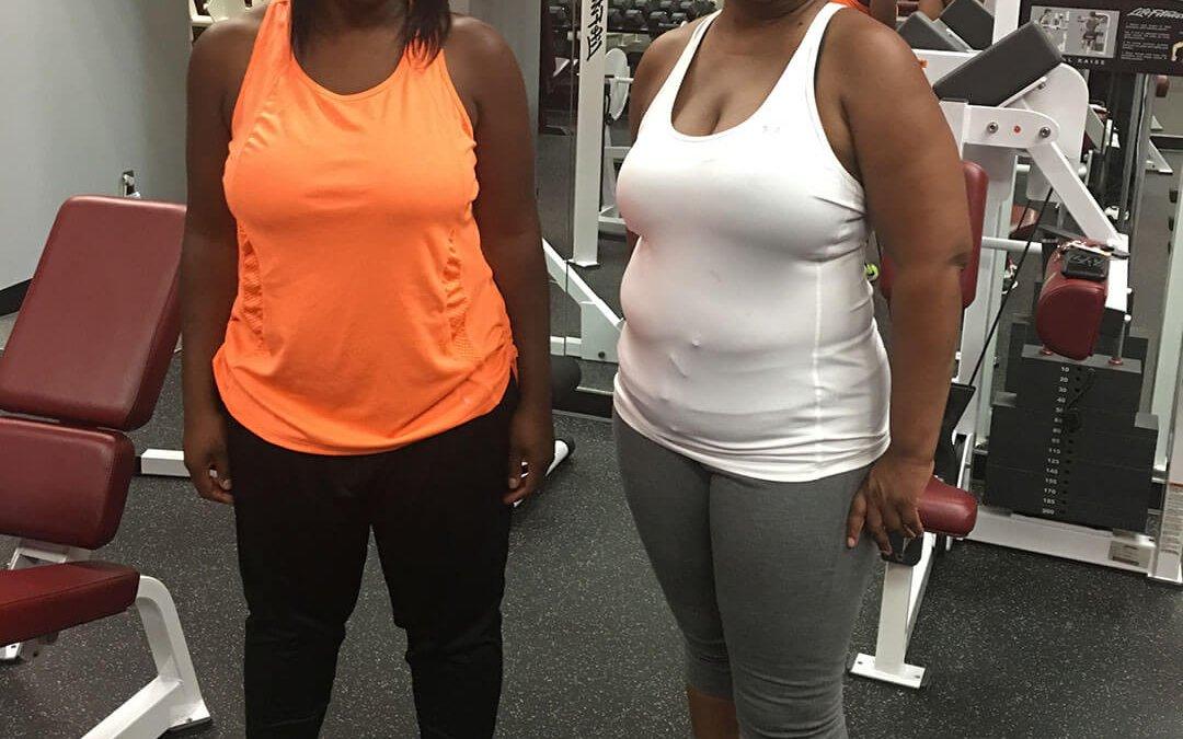 Case Study-Charlene & Lisa