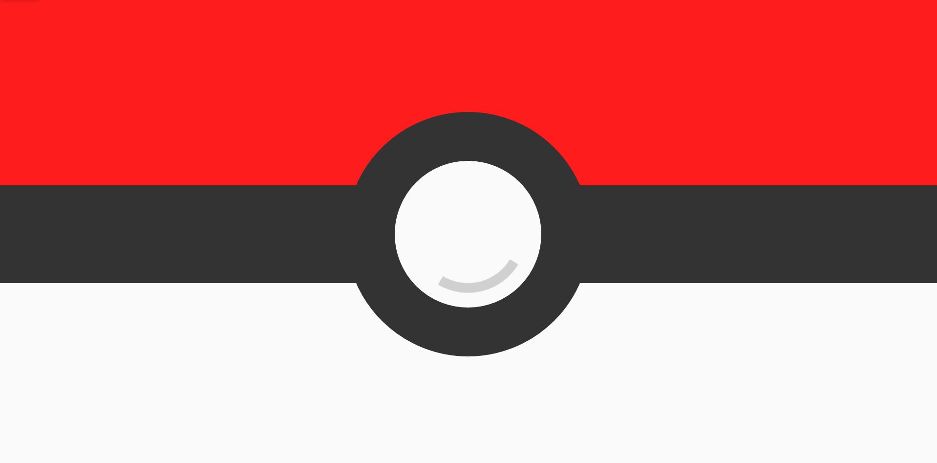 Pokeball Animated Background