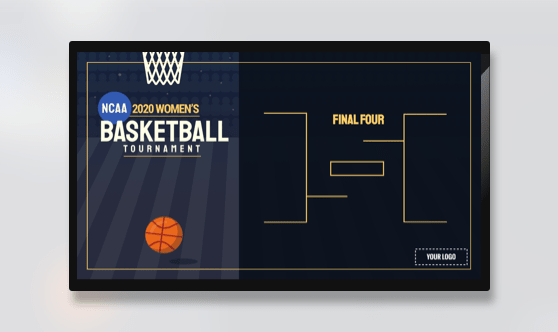 2020 NCAA Women's Tournament