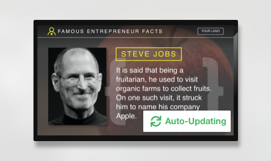 Famous Entrepreneur Facts