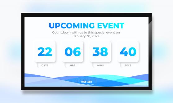 General Countdown