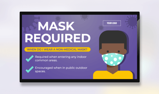 Non-Medical Mask Type