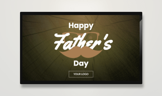 Holiday Father's Day