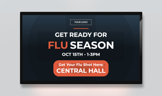 Flu Vaccination Location