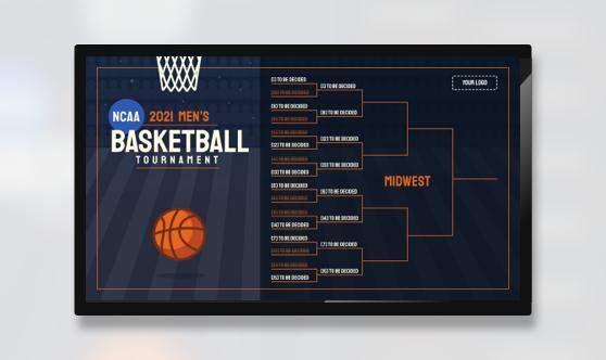2021 NCAA Men's Tournament