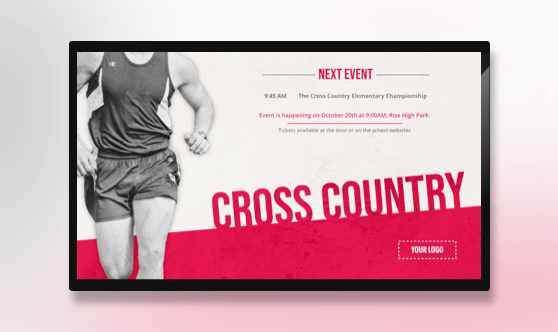 Cross Country - Sports