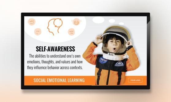 SEL - Self Awareness