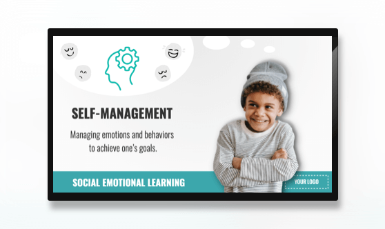 SEL - Self Management