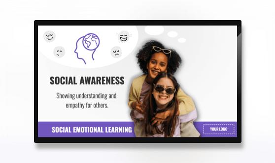 SEL - Social Awareness