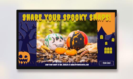Halloween Gallery